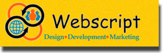 WebScript Logo